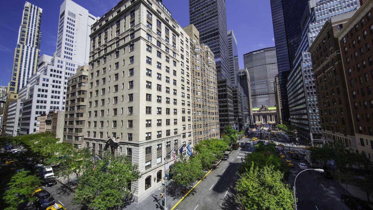 iberostar 70 park avenue new york manhattan. Black Bedroom Furniture Sets. Home Design Ideas