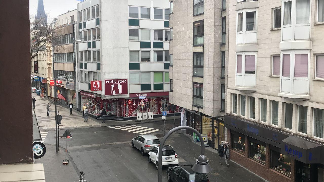 Hotel Ariane Koln Holidaycheck Nordrhein Westfalen Deutschland