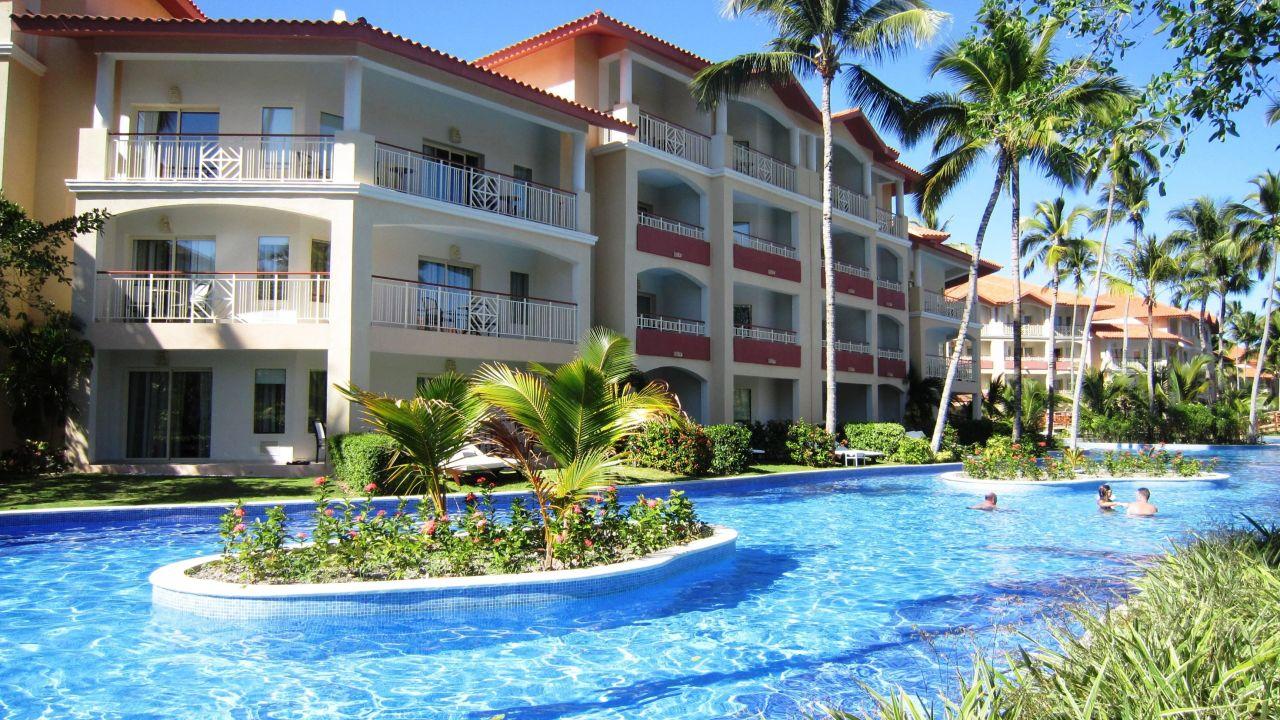 Majestic Elegance Punta Cana Resort (Bavaro) • HolidayCheck ...