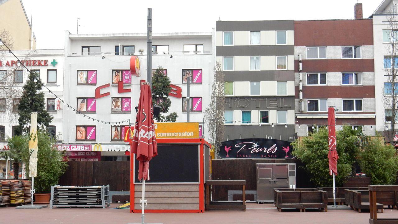 hotel ambiente by next inn hamburg holidaycheck