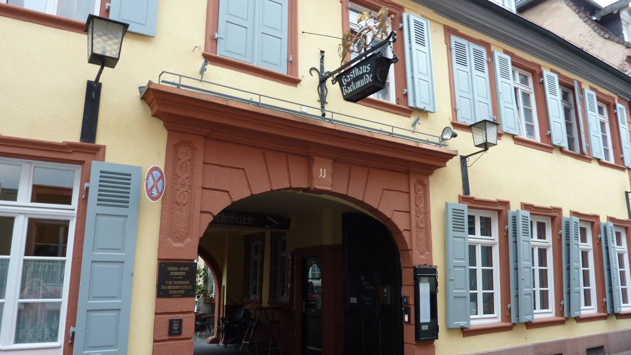 Www Gasthaus Backmulde Hotel De