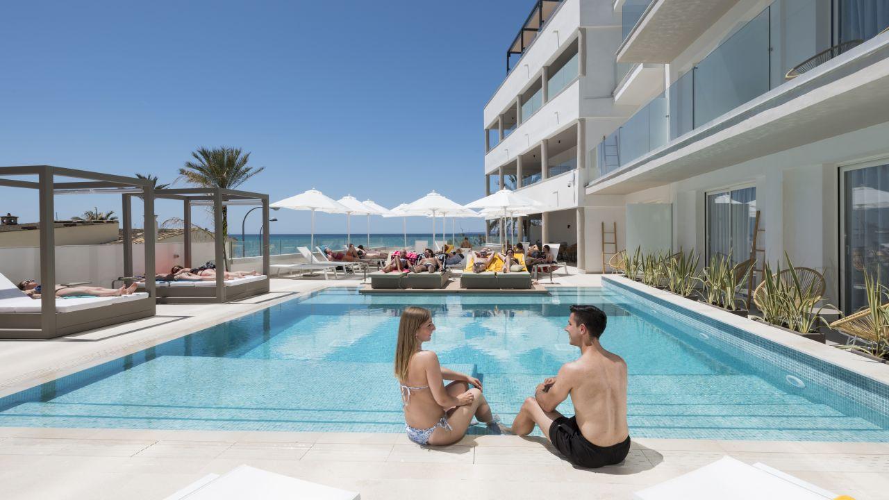 Allsun Hotel Marena Beach Platja De Palma Playa De Palma