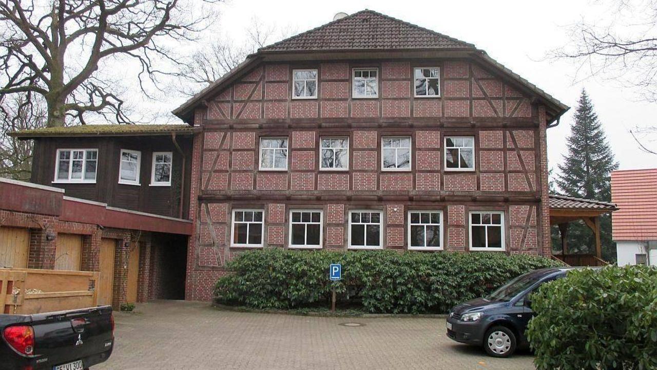 landhotel bauernwald m den holidaycheck niedersachsen deutschland. Black Bedroom Furniture Sets. Home Design Ideas