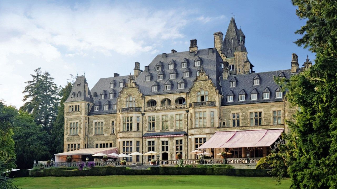 Hotel In Der Nahe Von Frankfurt