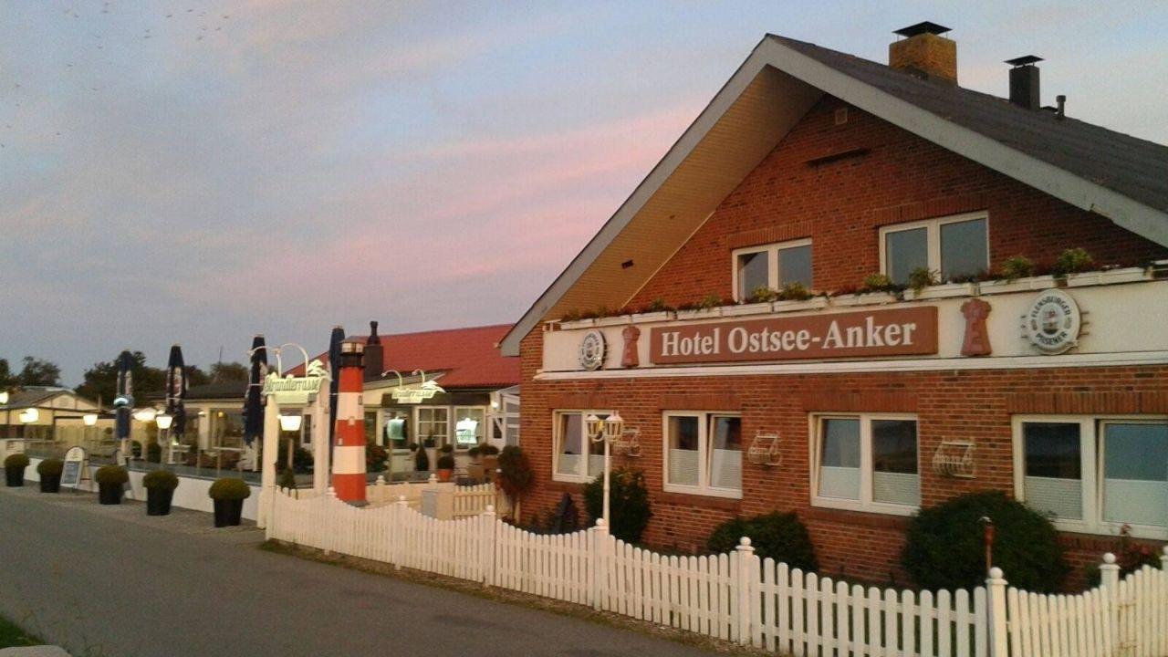 Hotel Ostsee Anker Langballig Holidaycheck Schleswig Holstein