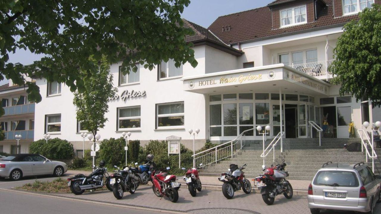Haus Griese Möhnesee • HolidayCheck Nordrhein Westfalen