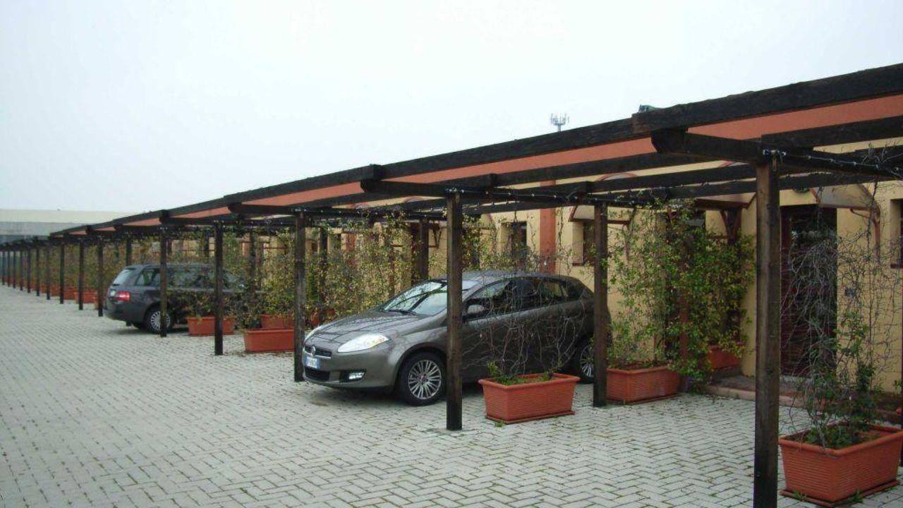Eco Hotel Lodi (Ospedaletto Lodigiano) • HolidayCheck (Lombardei ...