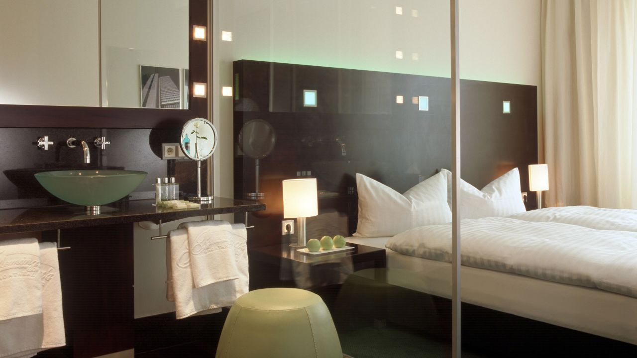 Fleming S Hotel Frankfurt Messe Frankfurt Am Main Holidaycheck