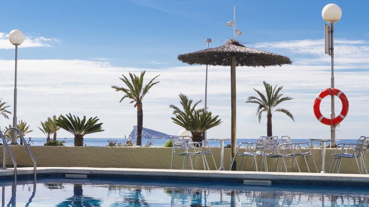 Hotel poseidon playa in benidorm holidaycheck costa for Hotel poseidon playa