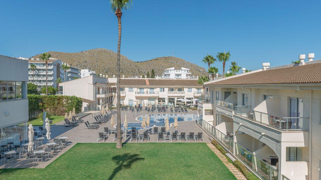 Trendhotel Alcudia
