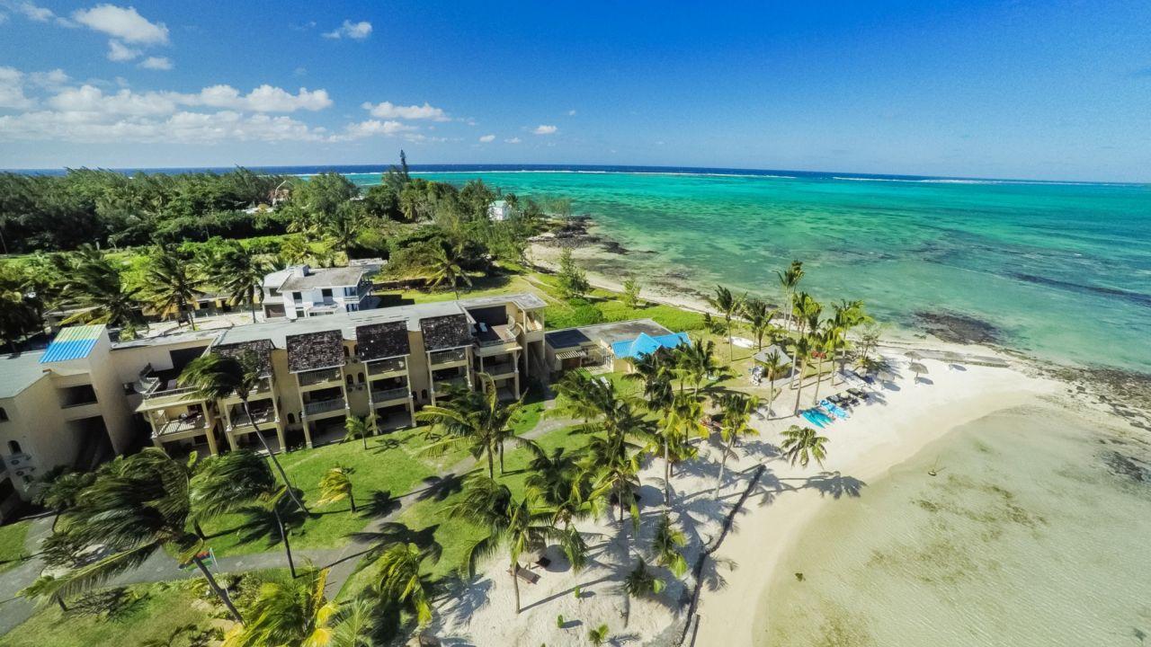 Jalsa Beach Hotel Spa Mauritius Ostkuste