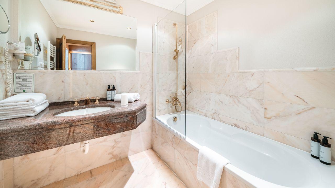 Hotel Maiensee St Christoph Am Arlberg