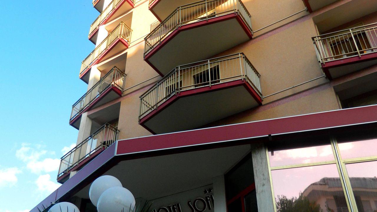 Hotel Sofia Jesolo Holidaycheck Venetien Italien