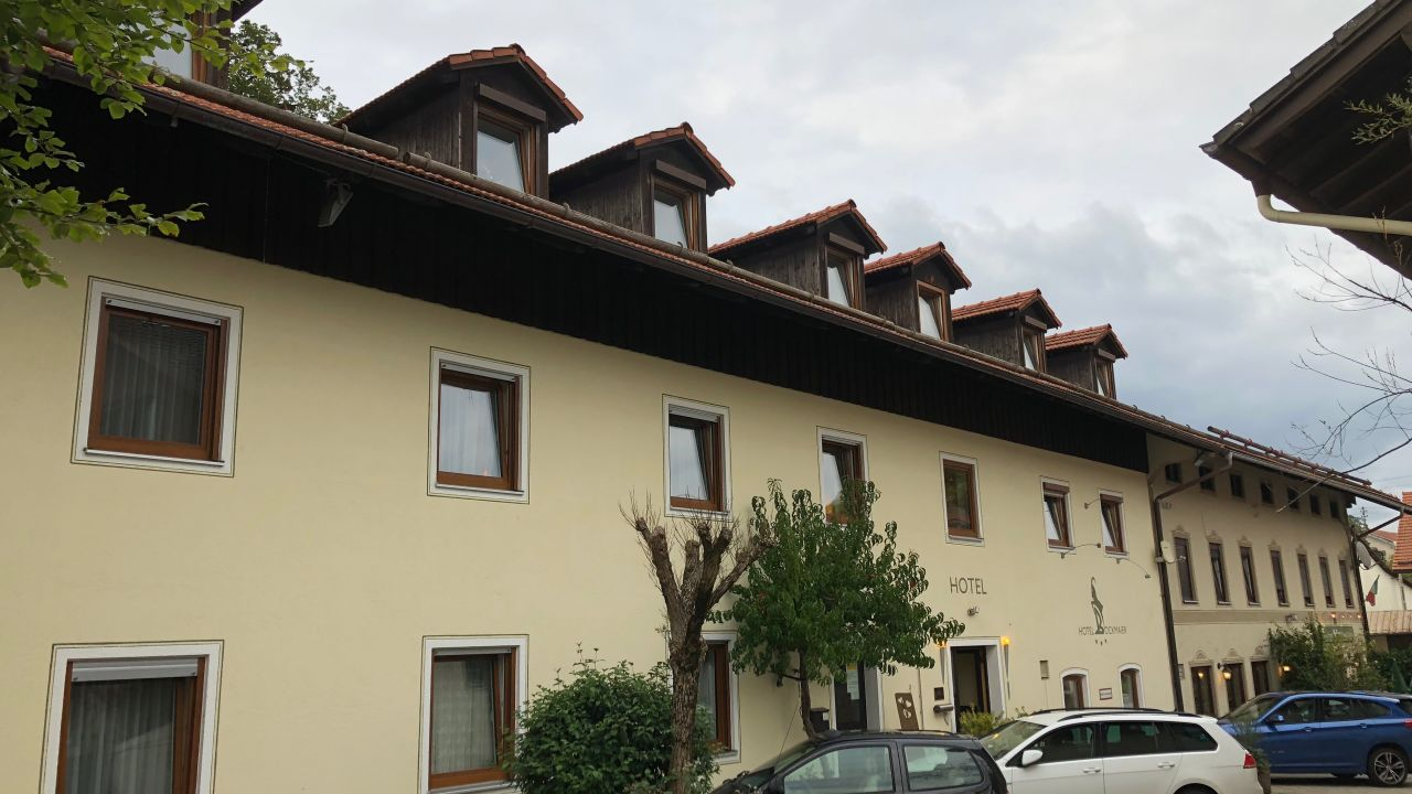 Hotel Bockmaier (Oberpframmern) • HolidayCheck (Bayern | Deutschland)