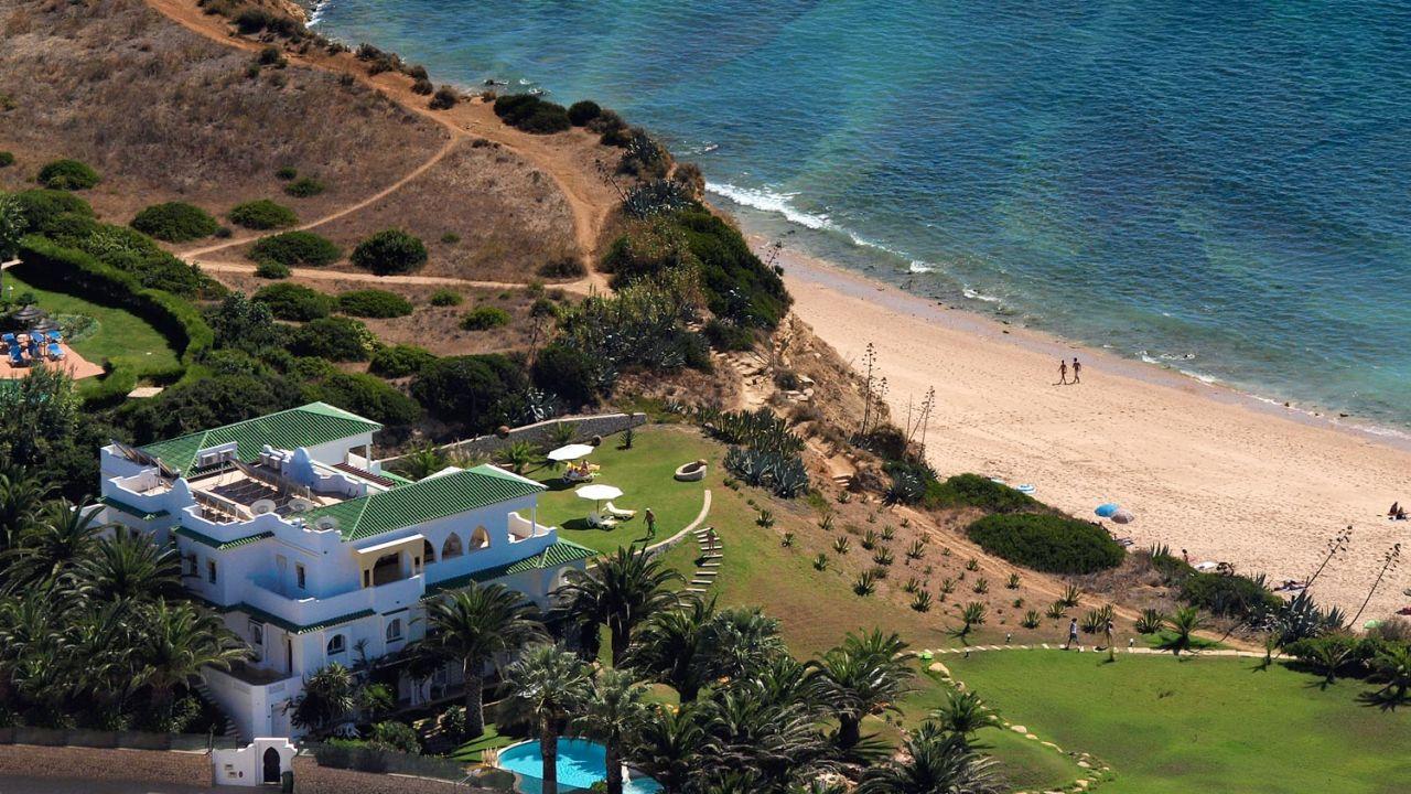 Villa Esmeralda Lagos Holidaycheck Algarve Portugal
