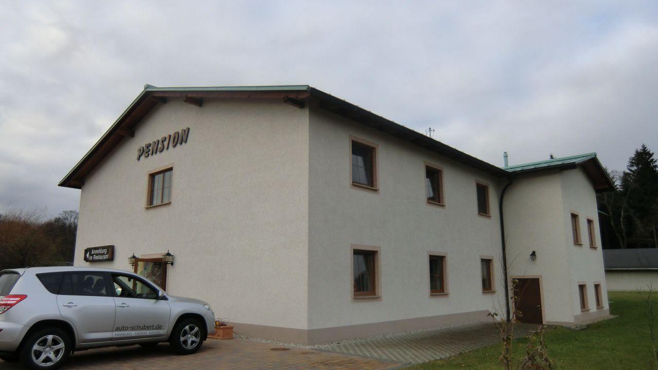 Pension Räuberschänke (Oederan) • HolidayCheck (Sachsen | Deutschland)