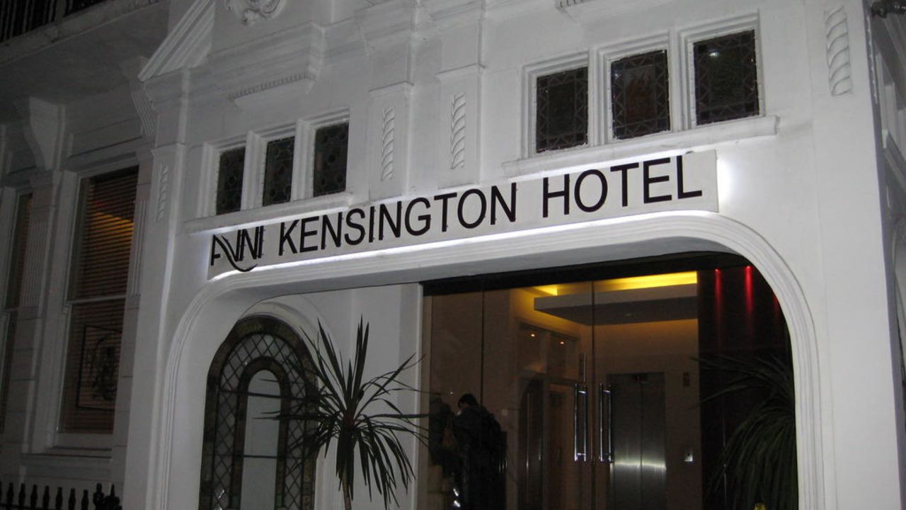 Avni Kensington Hotel Bewertung