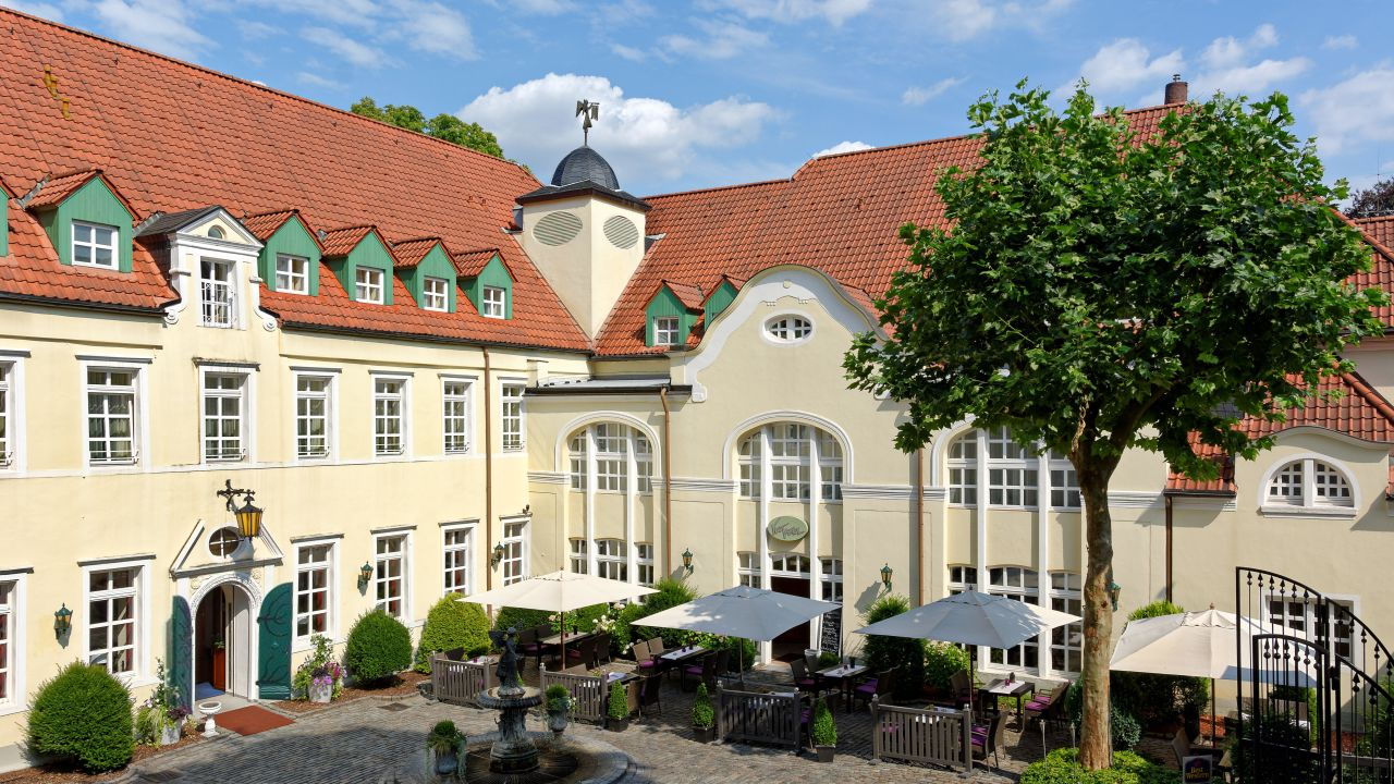Hotels In Recklinghausen Deutschland