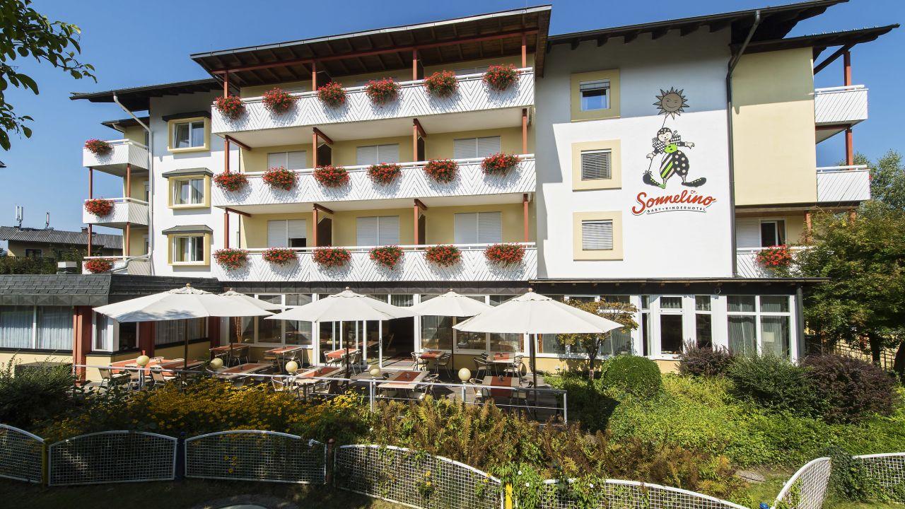 Sankt Kanzian am Klopeiner See Hotels - Buchen Sie jetzt auf