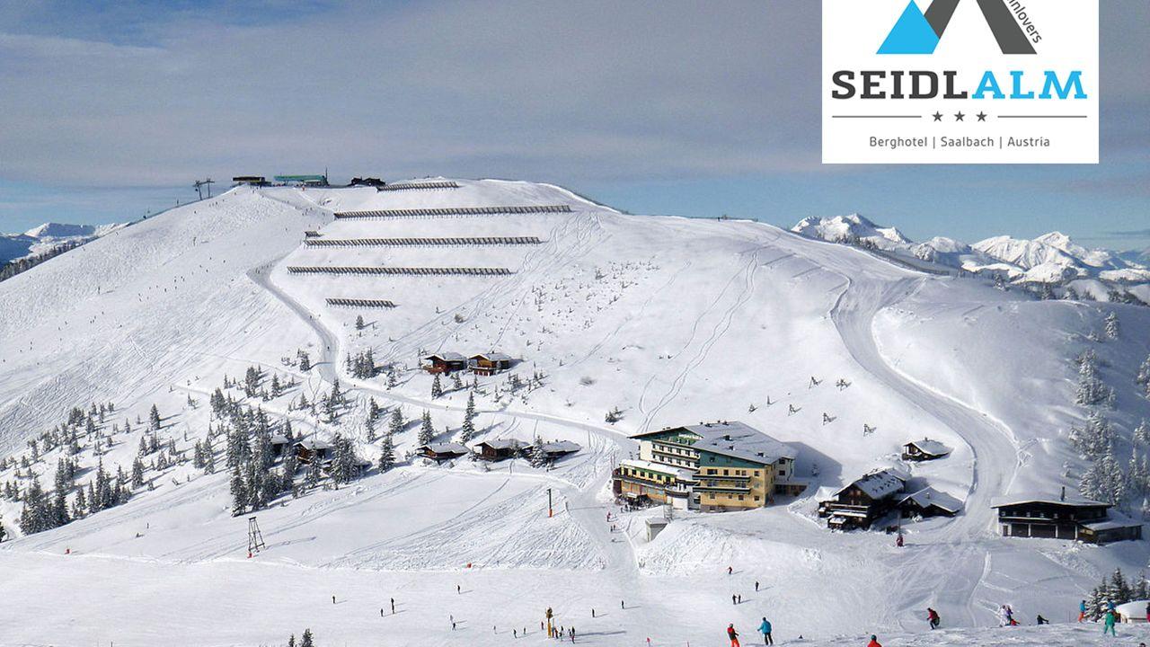 Hotels Salzburger Land fr Alleinreisende Die besten