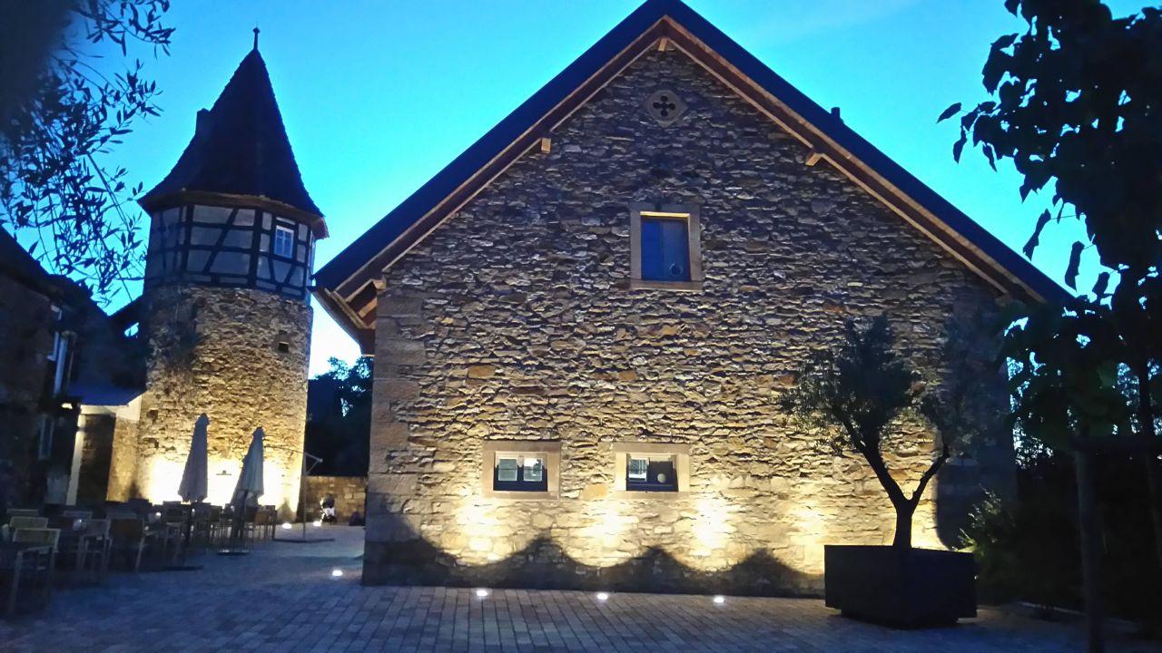 Hotel Freihof Prichsenstadt Bewertung