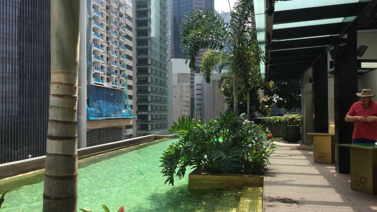 Hotel Sofitel So Singapore (Singapur) • HolidayCheck (Central ...