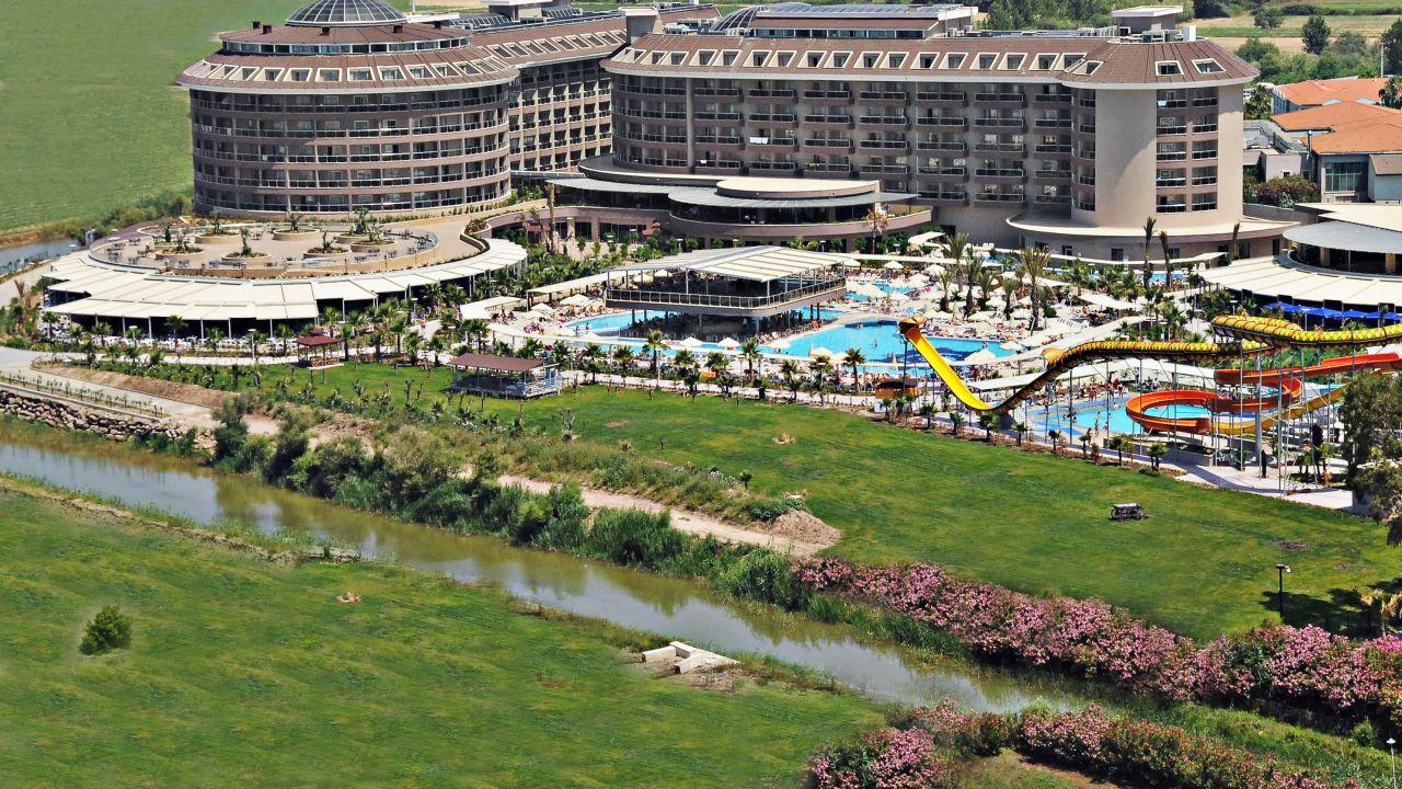 Sunmelia Beach Resort Hotel Spa
