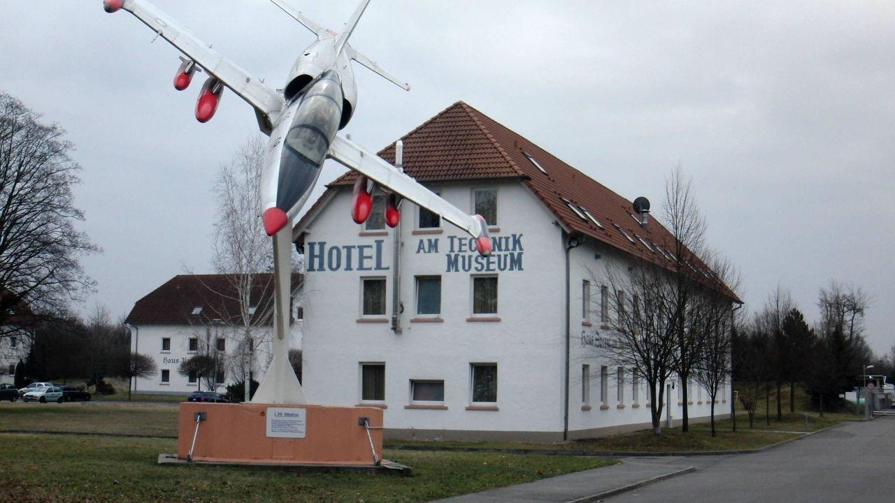 hotel speyer am technik museum speyer holidaycheck rheinland pfalz deutschland. Black Bedroom Furniture Sets. Home Design Ideas
