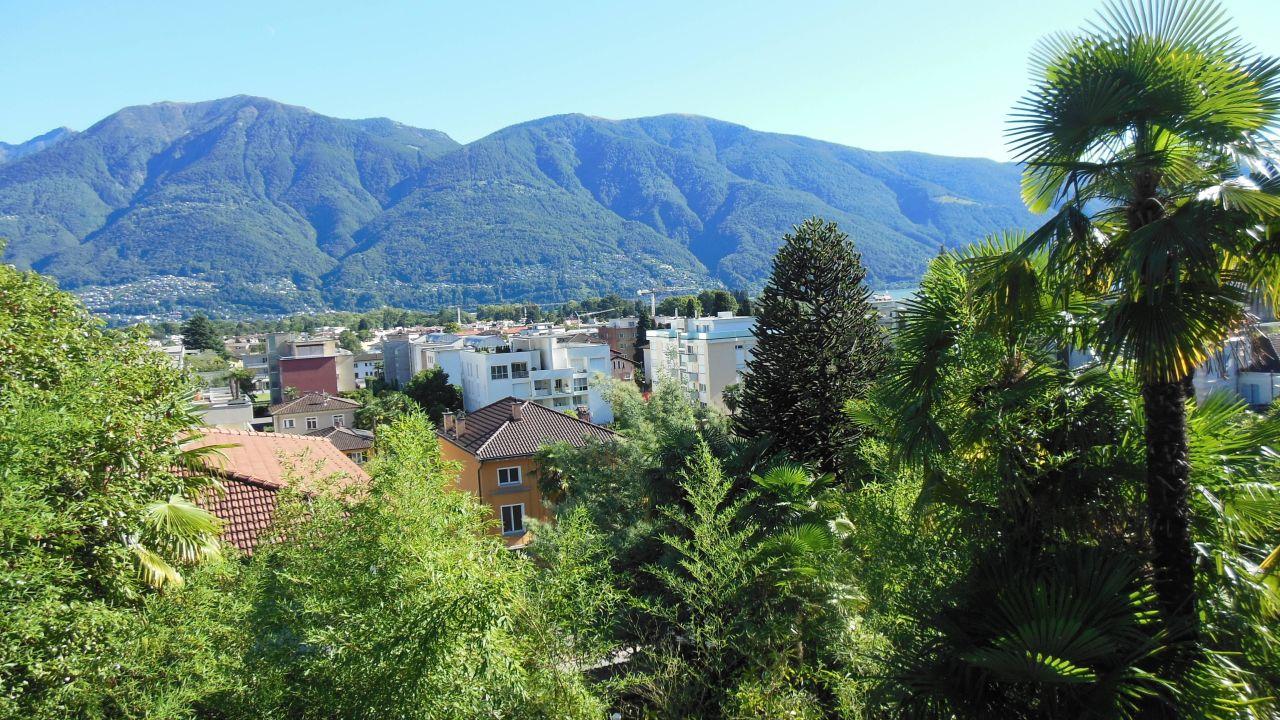 Hotel Garni Sport Ascona