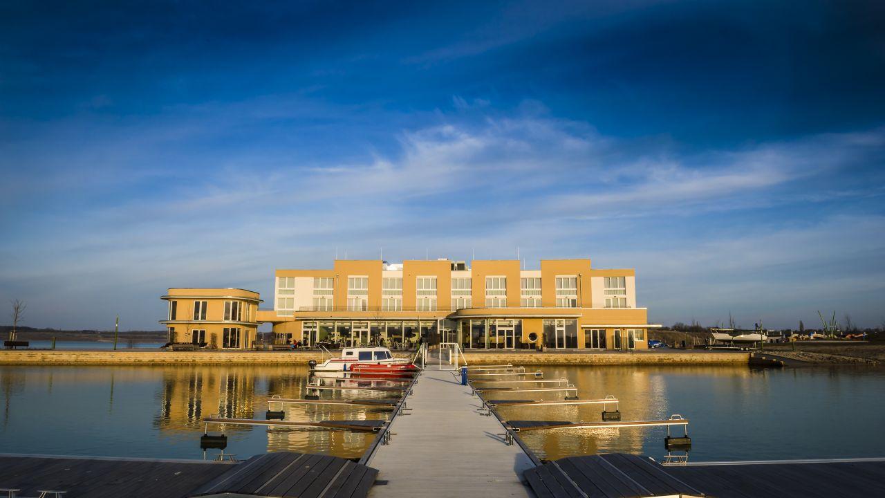 Hotel Am See Sachsen