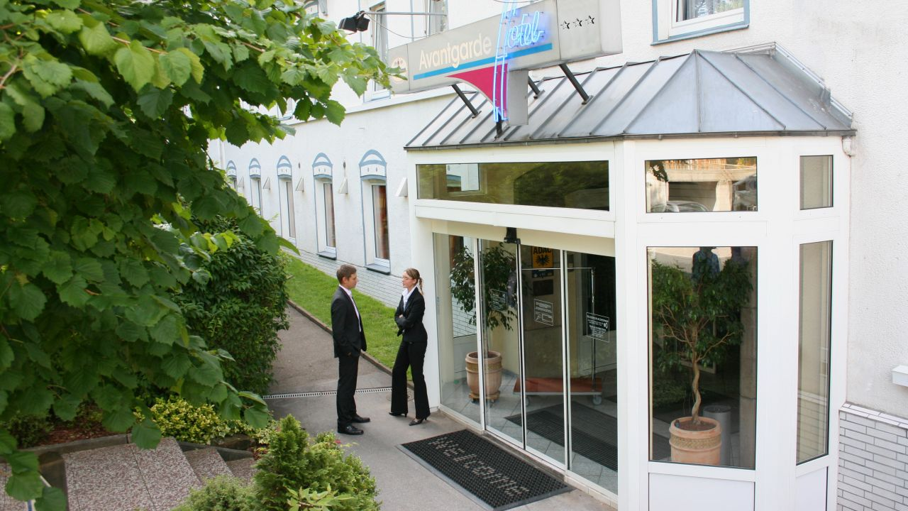 Hotel Avantgarde