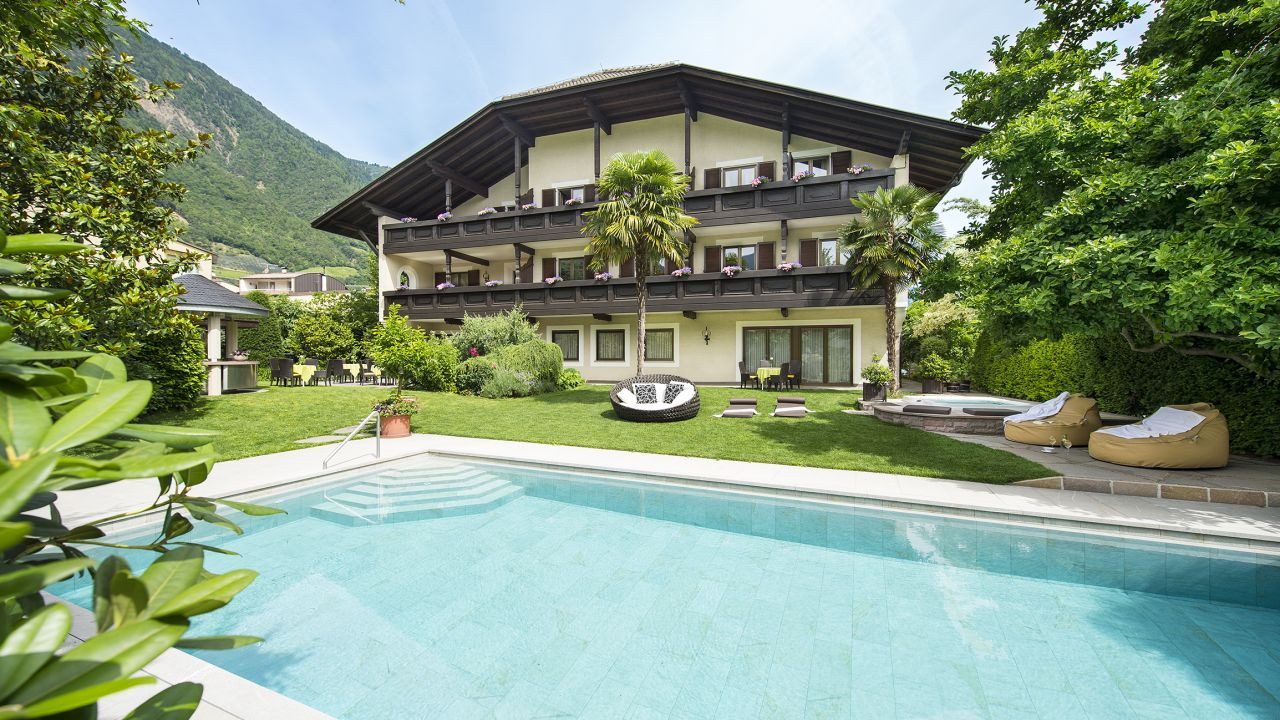 Hotel verena lana holidaycheck s dtirol italien for Hotel in lana sudtirol