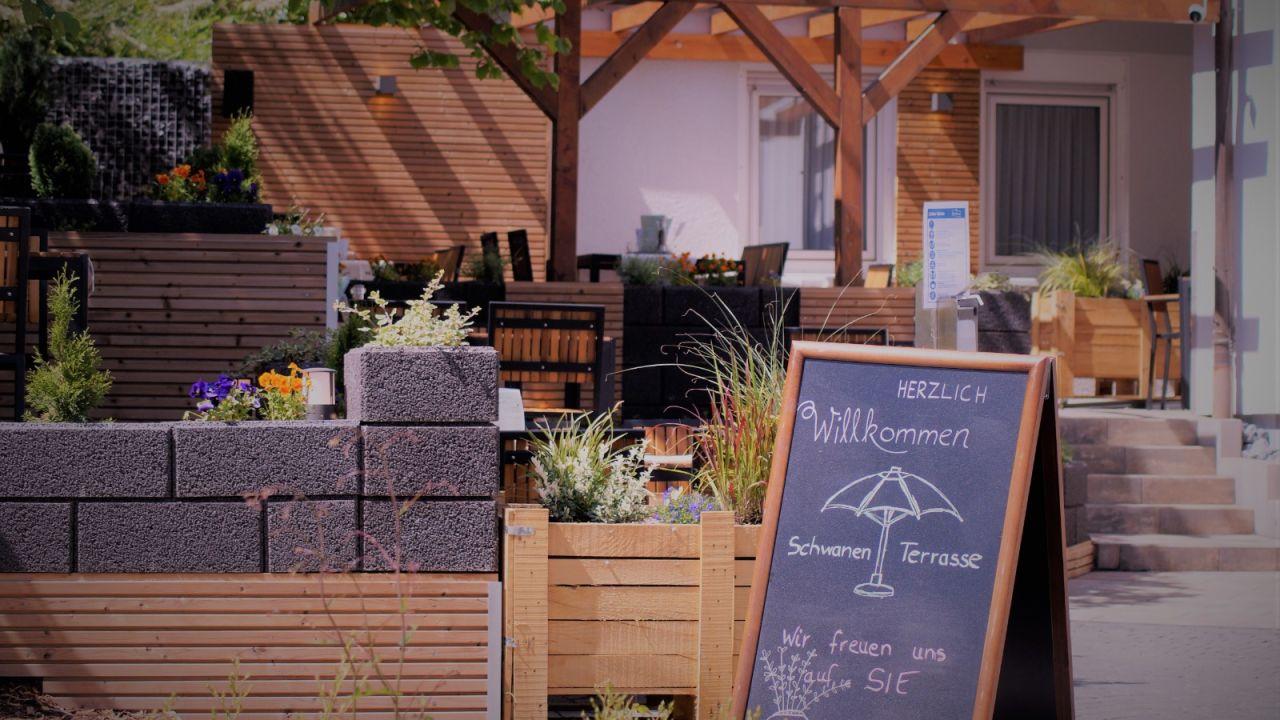 Hotel Zum Schwanen (Wermelskirchen) • HolidayCheck (Nordrhein ...