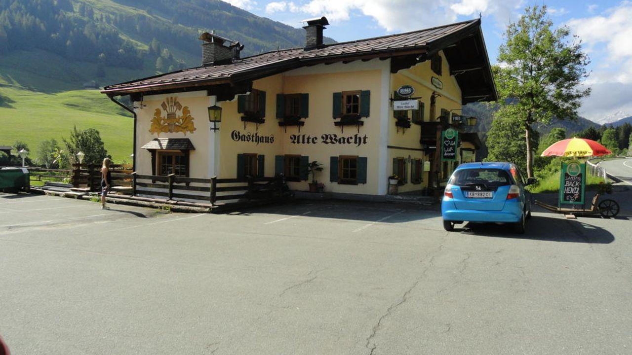 Hotel In Bramberg Osterreich