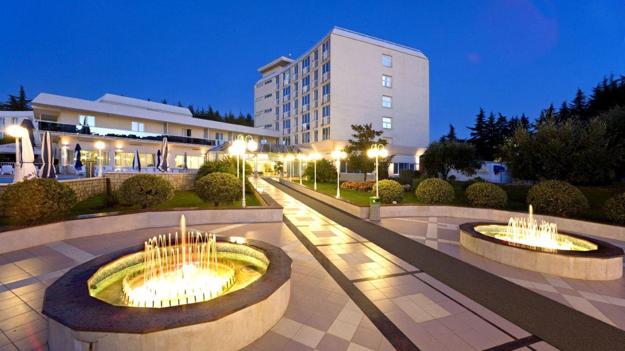 All Inclusive Light Hotel Laguna Park Bewertung