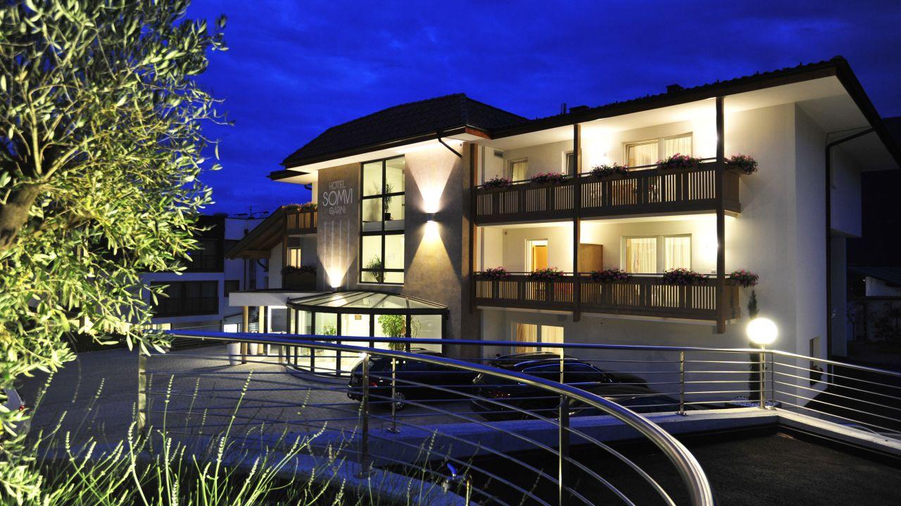 Hotel Somvi Garni