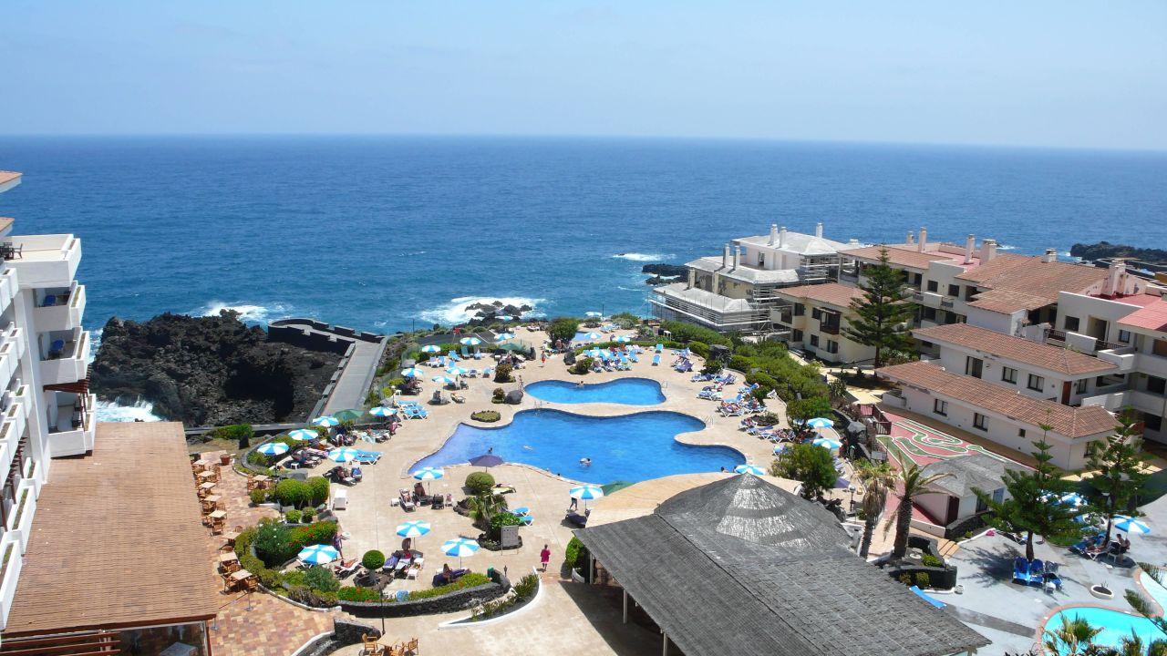 Hotel H Taburiente Playa