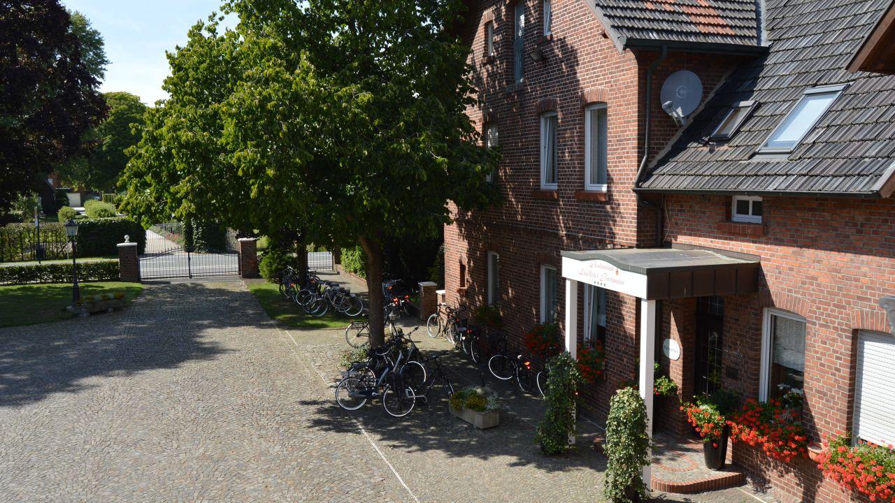 Landhotel Bartmann Sendenhorst Holidaycheck Nordrhein