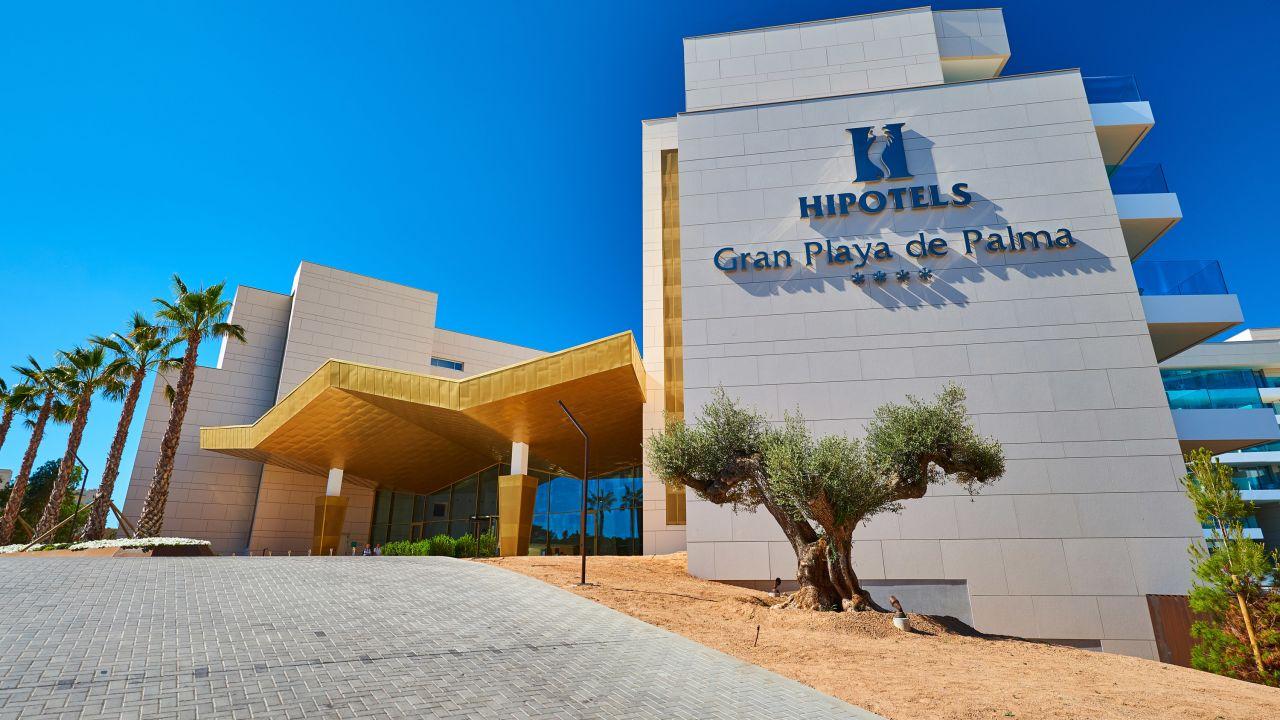 Spa Hotel Palma De Mallorca