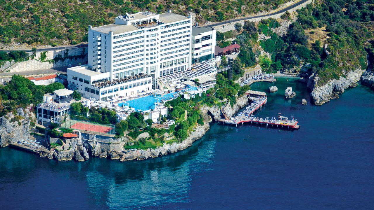 Korumar Hotel De Luxe Holidaycheck