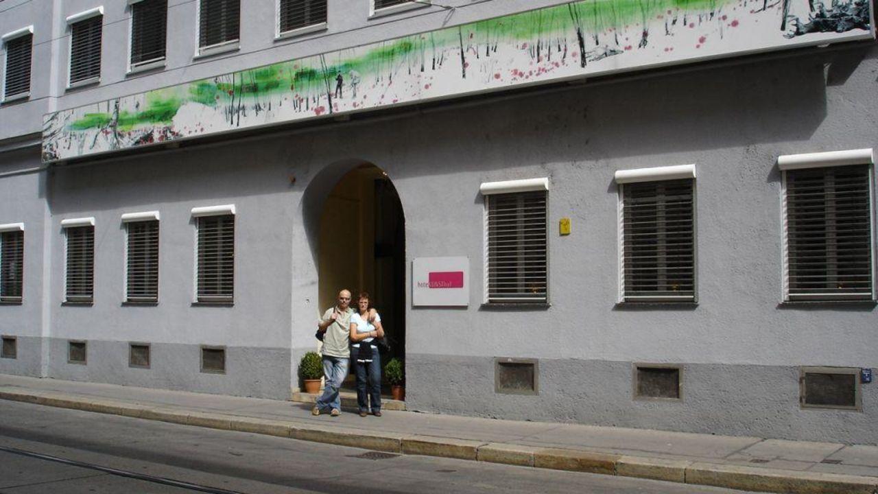 Hotel Kunsthof Wien Bewertung