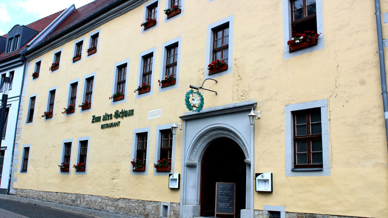 Hotel Kramerbrucke Erfurt Erfurt Holidaycheck Thuringen