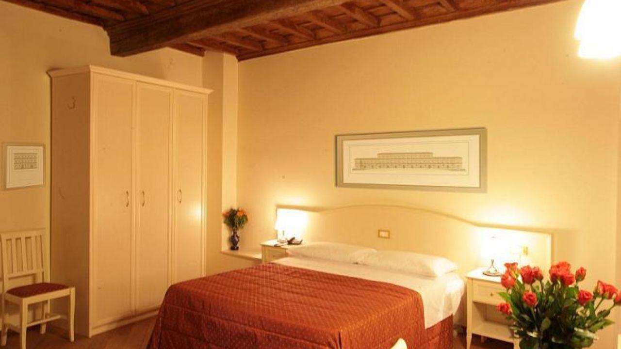 Hotel Villa S Michele Carmignano Po