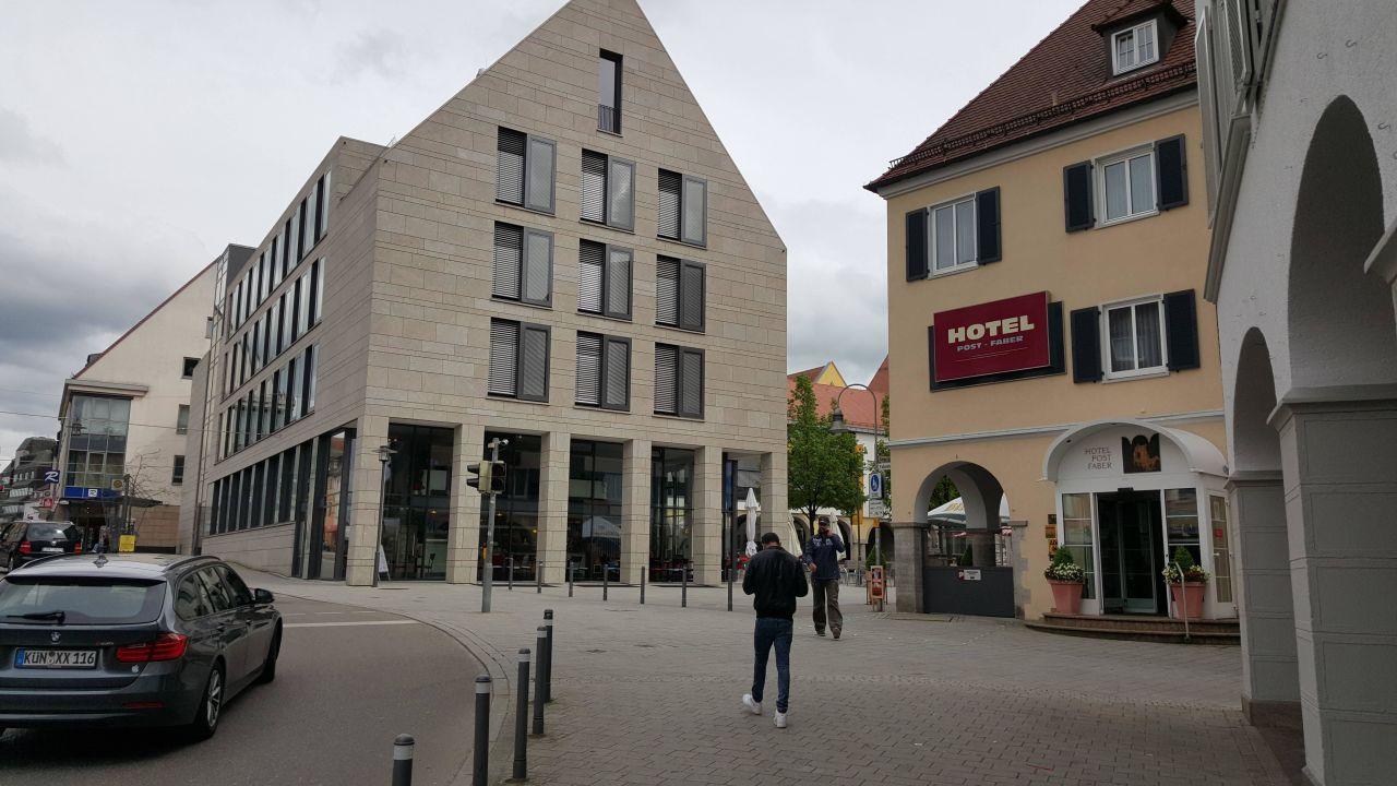 City Hotel Crailsheim