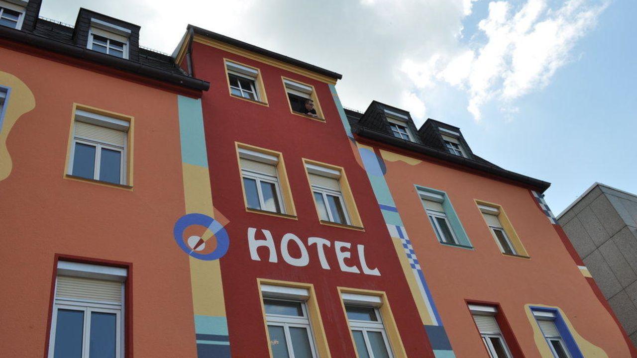 Hotel Meister Bär (Marktredwitz) • HolidayCheck (Bayern ...