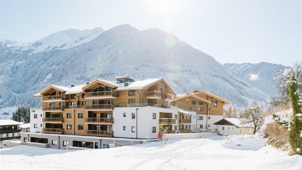 Airbnb | Gemeinde Bramberg am Wildkogel