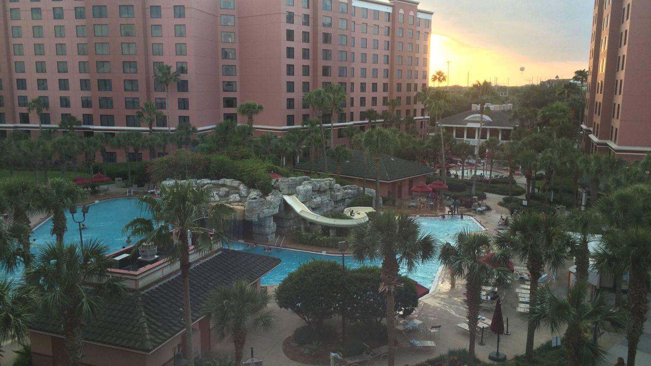 Hotel Caribe Royale Resort Suites (Lake Buena Vista) • HolidayCheck ...