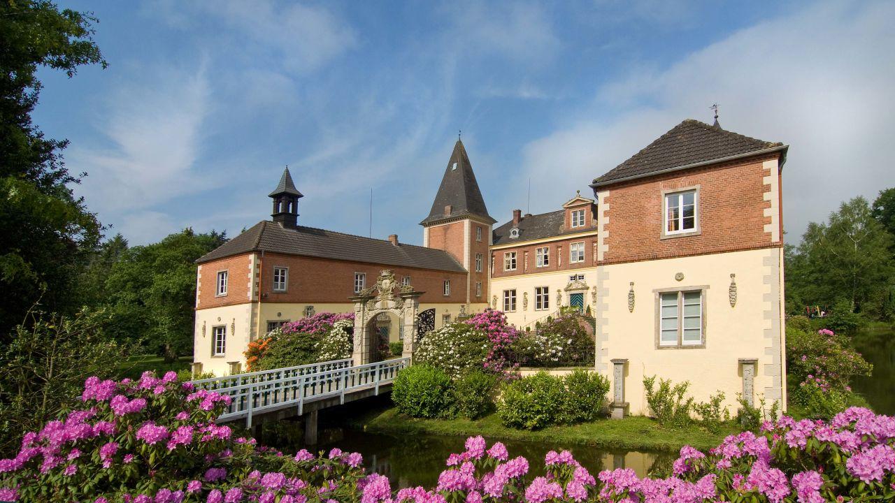 Ferienzentrum Schloss Dankern