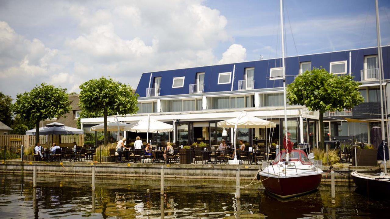 Fletcher Hotel Restaurant Loosdrecht Amsterdam Loosdrecht