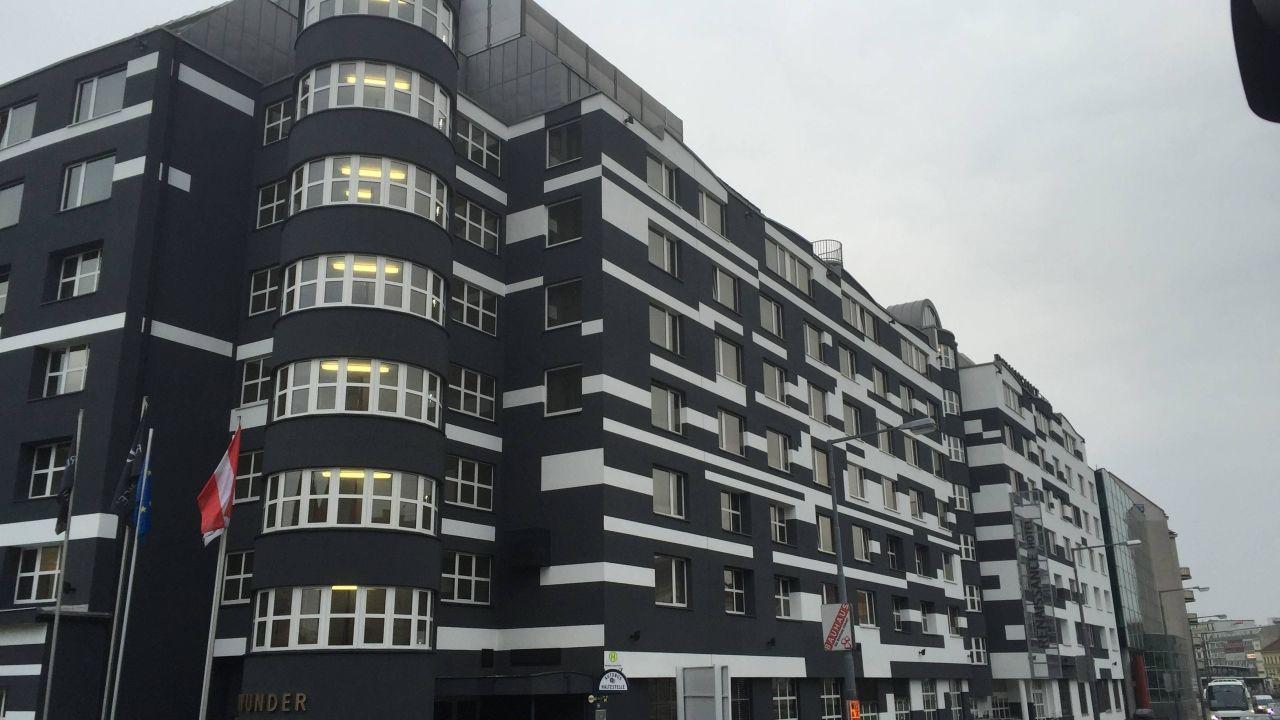 Hotel renaissance wien wien holidaycheck wien for 3 designhotel wien